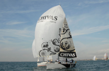 CHIVAS REGAL TYV SAILING CUP 2009