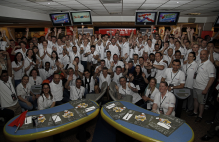TURKISH AIRLINES BOWLING 2015