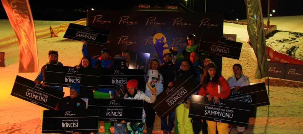 PRIME CUP INTRODUCED COMPETITION TO NIGHT SKIING